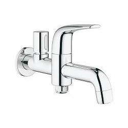 Bộ Trộn Nhiệt BauCurve Grohe 20281000