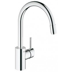Vòi Bếp Concetto Grohe 31117001